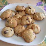 4) petits gâteaux au potiron